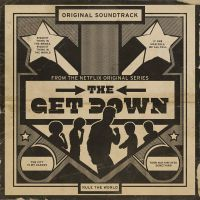 Cover Soundtrack - The Get Down