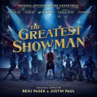 Cover Soundtrack - The Greatest Showman