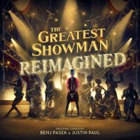 Cover Soundtrack - The Greatest Showman Reimagined
