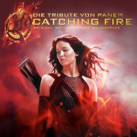 Cover Soundtrack - The Hunger Games: Catching Fire