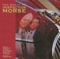Cover Soundtrack - The Magic Of Inspector Morse