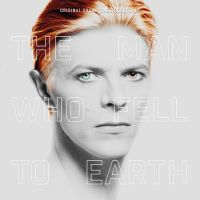 Cover Soundtrack - The Man Who Fell To Earth