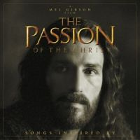 Cover Soundtrack - The Passion Of The Christ