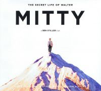 Cover Soundtrack - The Secret Life Of Walter Mitty