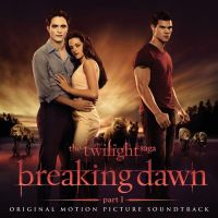 Cover Soundtrack - The Twilight Saga: Breaking Dawn Part 1