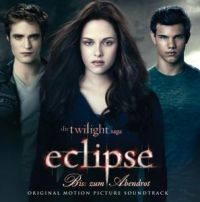 Cover Soundtrack - The Twilight Saga: Eclipse