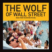 Cover Soundtrack - The Wolf Of Wall Street
