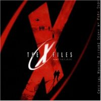 Cover Soundtrack - The X-Files