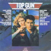 Cover Soundtrack - Top Gun