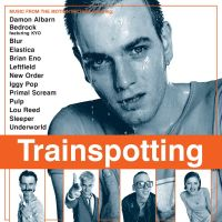 Cover Soundtrack - Trainspotting