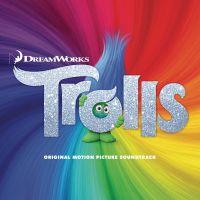 Cover Soundtrack - Trolls