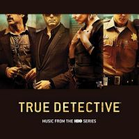 Cover Soundtrack - True Detective