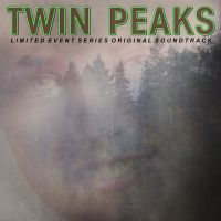 Cover Soundtrack - Twin Peaks - Music From The Limited Event Series