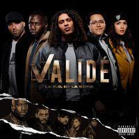 Cover Soundtrack - Validé