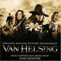Cover Soundtrack - Van Helsing
