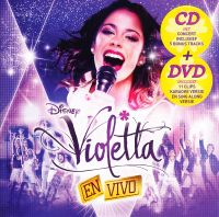 Cover Soundtrack - Violetta - En vivo