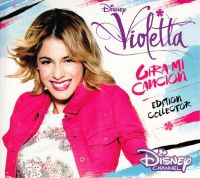 Cover Soundtrack - Violetta - Gira mi canción