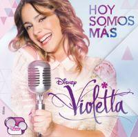 Cover Soundtrack - Violetta - Hoy somos más