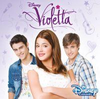 Cover Soundtrack - Violetta