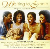 Cover Soundtrack - Waiting To Exhale