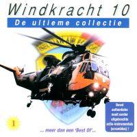 Cover Soundtrack - Windkracht 10 - De ultieme collectie