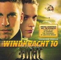Cover Soundtrack - Windkracht 10 - Koksijde Rescue