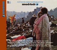 Cover Soundtrack - Woodstock