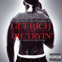 Cover Soundtrack / 50 Cent - Get Rich Or Die Tryin'