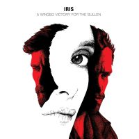 Cover Soundtrack / A Winged Victory For The Sullen - Iris