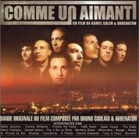 Cover Soundtrack / Akhenaton - Comme un aimant
