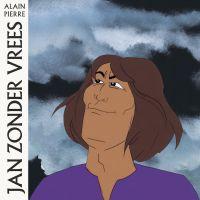 Cover Soundtrack / Alain Pierre - Jan zonder vrees