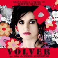 Cover Soundtrack / Alberto Iglesias - Volver