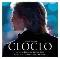 Cover Soundtrack / Alexandre Desplat - Cloclo