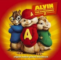 Cover Soundtrack / Alvin And The Chipmunks - Alvin And The Chipmunks 2