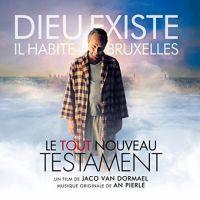 Cover Soundtrack / An Pierlé - Le tout nouveau testament