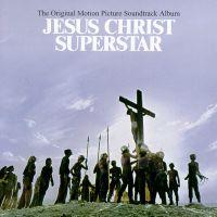 Cover Soundtrack / Andrew Lloyd Webber - Jesus Christ Superstar