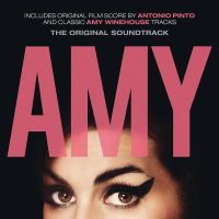 Cover Soundtrack / Antonio Pinto and Amy Winehouse - Amy
