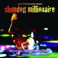 Cover Soundtrack / A.R. Rahman - Slumdog Millionaire