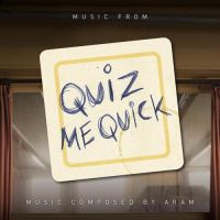 Cover Soundtrack / Aram - Music From Quiz Me Quick