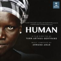 Cover Soundtrack / Armand Amar - Human