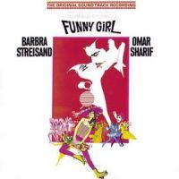 Cover Soundtrack / Barbra Streisand - Funny Girl