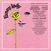 Cover Soundtrack / Barbra Streisand - Funny Lady