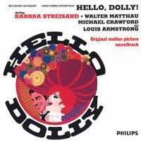 Cover Soundtrack / Barbra Streisand - Hello Dolly