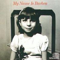 Cover Soundtrack / Barbra Streisand - My Name Is Barbra