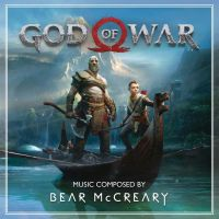Cover Soundtrack / Bear McCreary - God Of War
