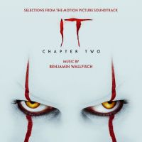 Cover Soundtrack / Benjamin Wallfisch - It - Chapter Two