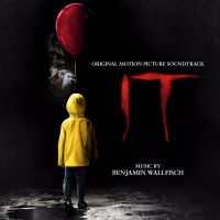 Cover Soundtrack / Benjamin Wallfisch - It