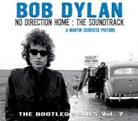Cover Soundtrack / Bob Dylan - The Bootleg Series Vol. 7: No Direction Home