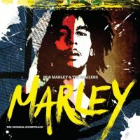 Cover Soundtrack / Bob Marley & The Wailers - Marley