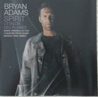 Cover Soundtrack / Bryan Adams / Hans Zimmer - Spirit: L'étalon des plaines